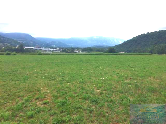 Vente terrain 2010 m2