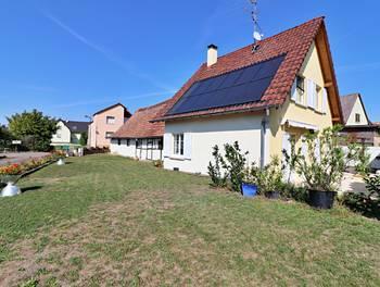 Maison 5 pièces 141,91 m2