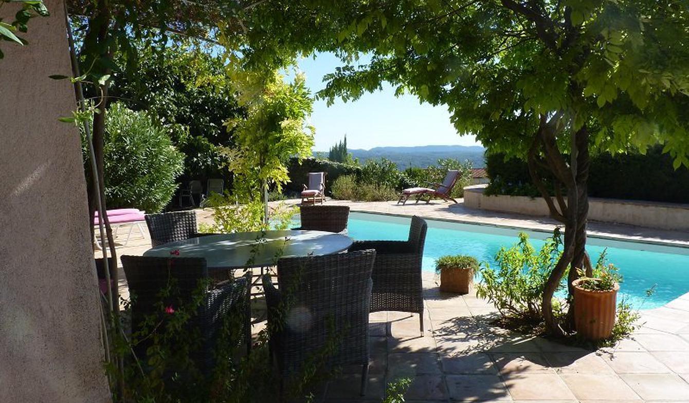 Villa avec piscine Fayence