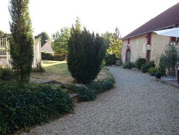 maison à Lindry (89)