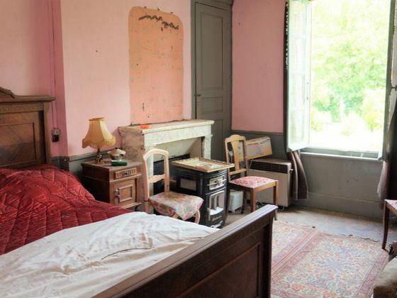Vente maison 3 pièces 41,1 m2