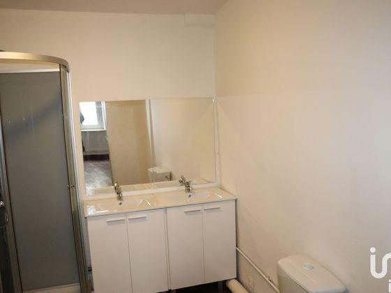 Vente maison 3 pièces 120 m2