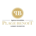 Agence Immobilière Plage Benoit