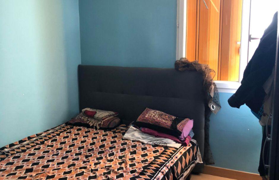 Vente appartement 3 pièces 48 m² à Drancy (93700), 175 000 €