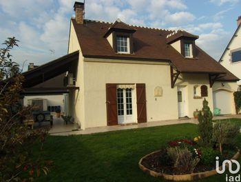maison à Presles (95)