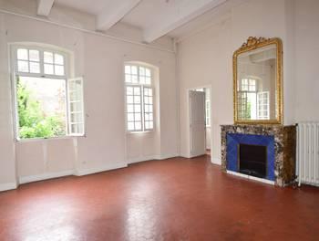 Appartement 5 pièces 167 m2