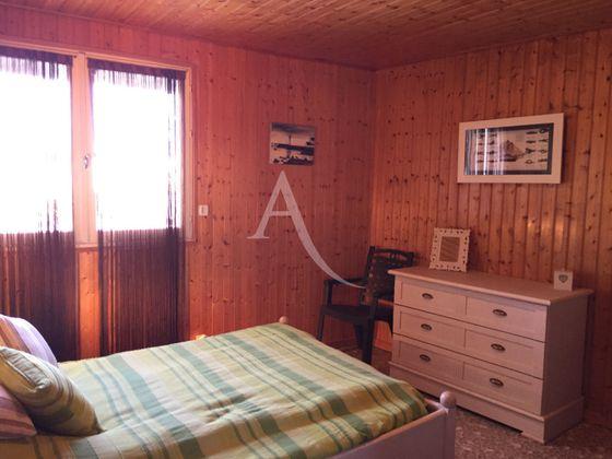 Vente appartement 2 pièces 66,83 m2
