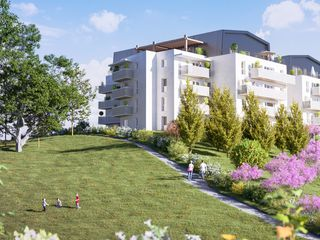 Appartement Chamalieres (63400)