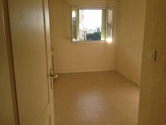Location appartement 4 pièces 87 m2