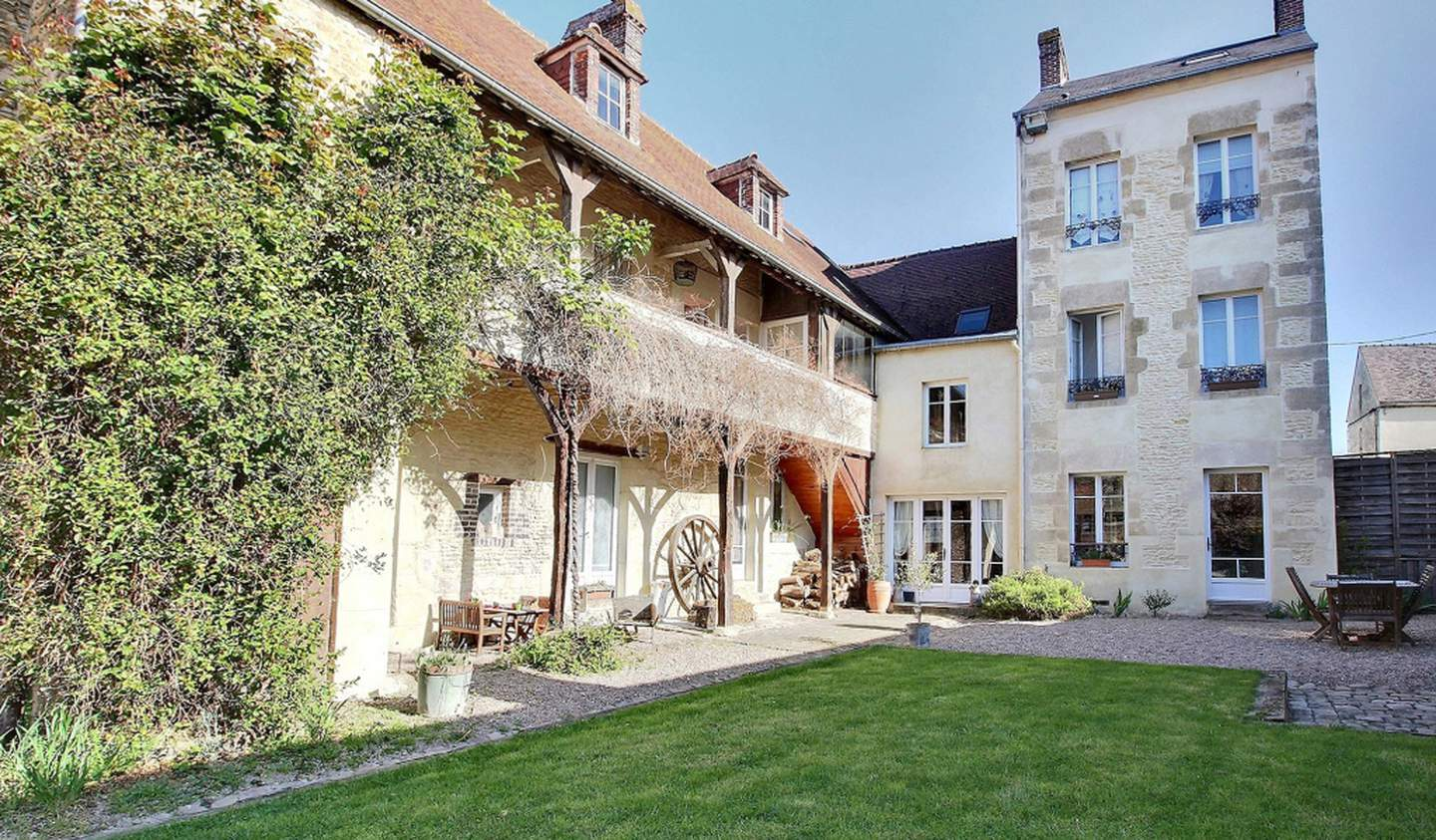 Property Vimoutiers