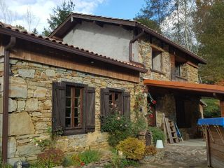 Maison Arbas (31160)