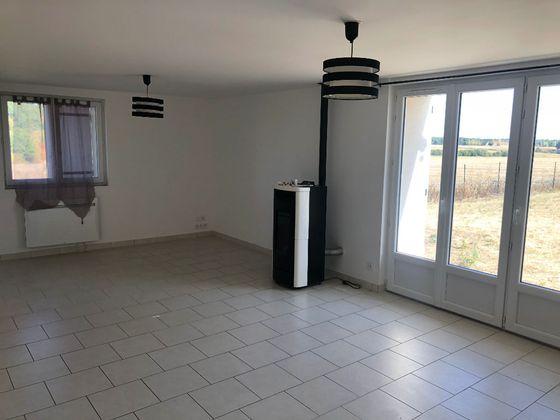 Location maison 4 pièces 137,27 m2