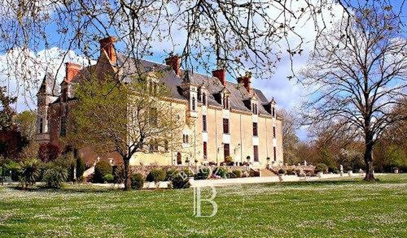Château Legé
