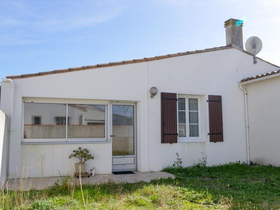 Vente maison 6 pièces 118 m2