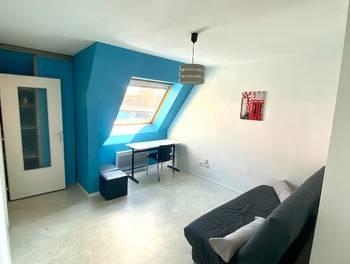 Studio 22,77 m2