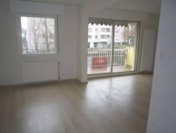 Appartement 2 pièces 60,6 m2