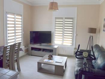 Appartement 2 pièces 54,17 m2