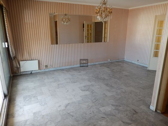 Vente appartement 2 pièces 50,25 m2