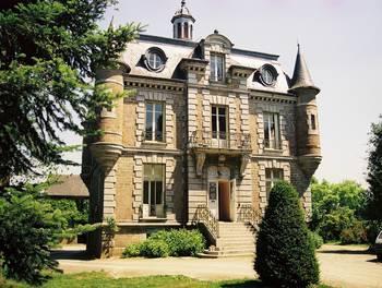 Château 18 pièces 630 m2