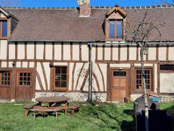 maison à Berville-sur-Mer (27)