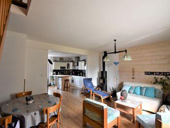 appartement à Trignac (44)