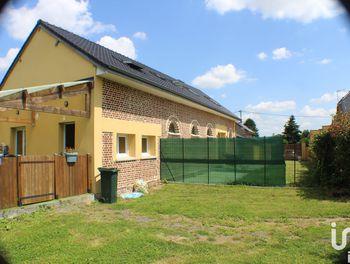 maison à Estrées-Deniécourt (80)