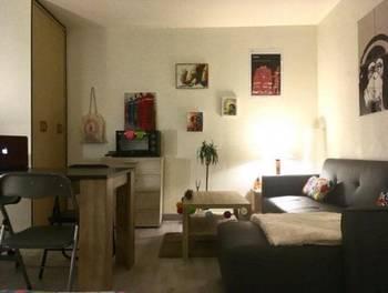 Studio 26,14 m2