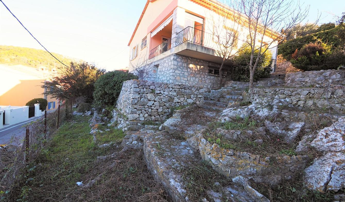 Villa La Turbie