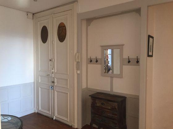 Vente appartement 4 pièces 91,5 m2
