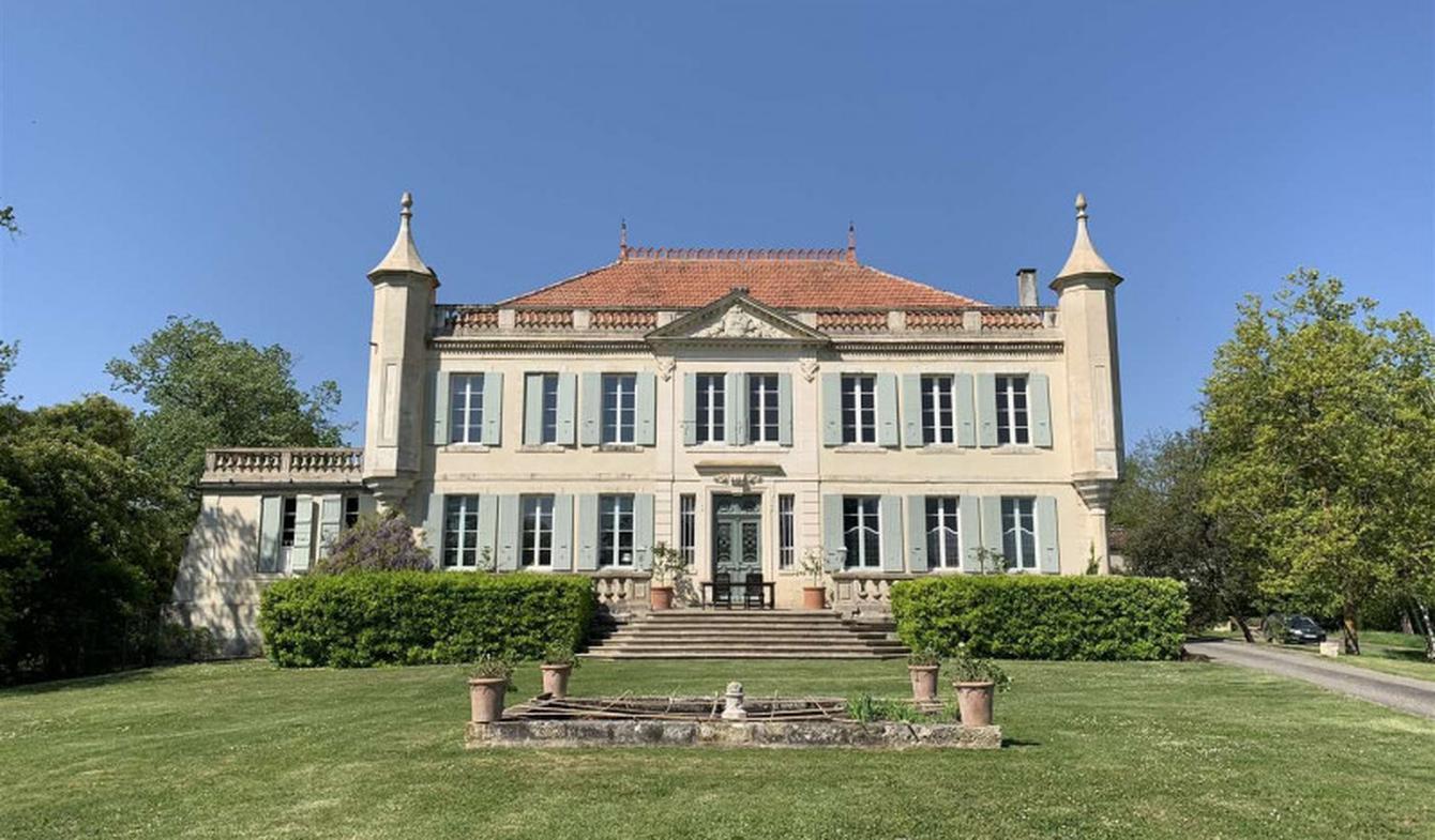 Château Fleurance