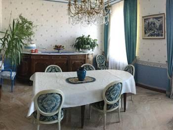 Maison 8 pièces 155 m2