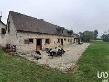 maison à La Puye (86)