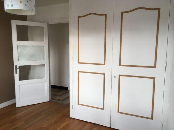 Location appartement 3 pièces 66,26 m2