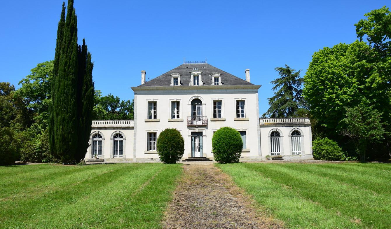 Propriété Castelnaudary