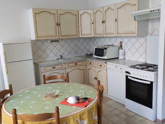 Vente appartement 2 pièces 44,68 m2