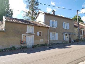 maison à Andelot-Blancheville (52)