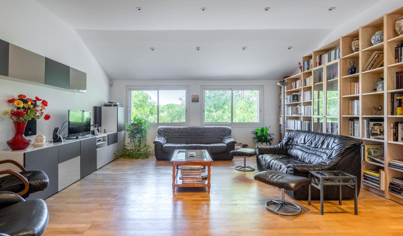 Maison avec terrasse Trets
