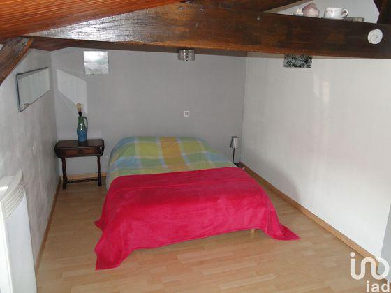 Vente maison 5 pièces 213 m2