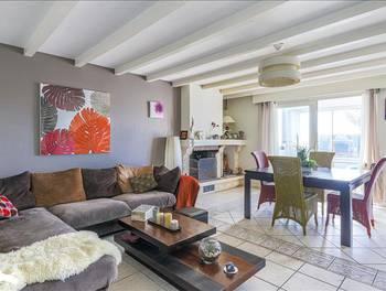Maison 5 pièces 143,2 m2