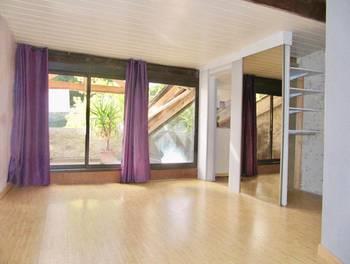 Maison 4 pièces 155 m2