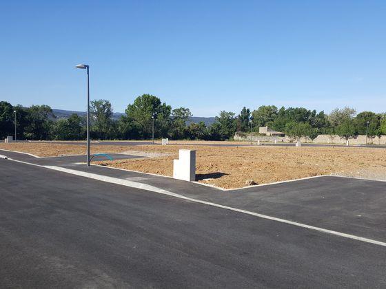 Vente terrain 363 m2