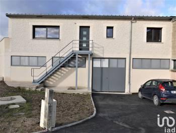 Maison 4 pièces 182 m2
