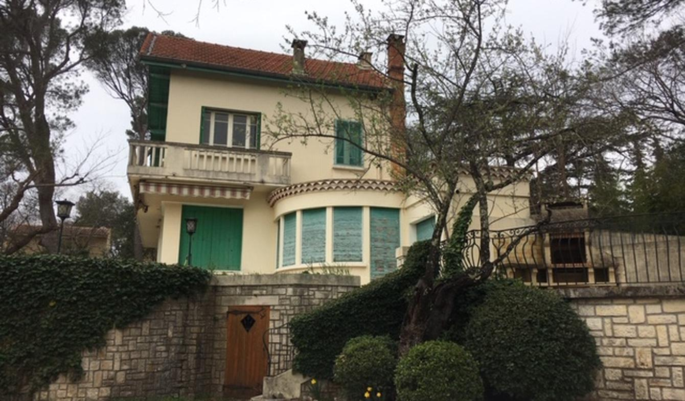 Maison Nimes