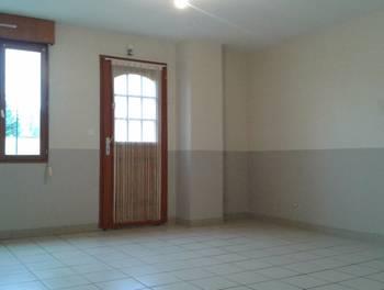 Appartement 4 pièces 62,27 m2