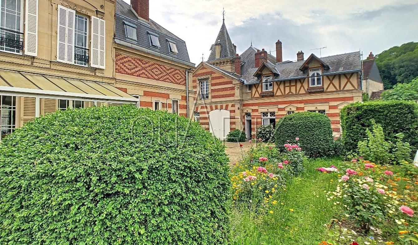 Maison Chaumont-en-Vexin