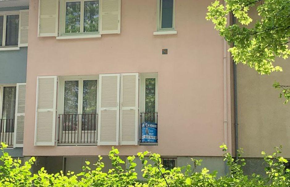Vente maison 4 pièces 82 m² à Olivet (45160), 189 000 €