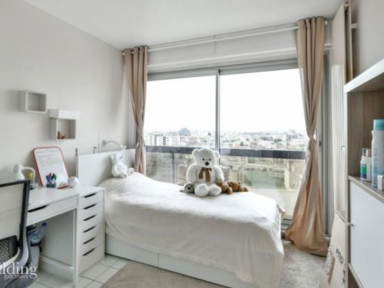 Vente appartement 4 pièces 80,2 m2