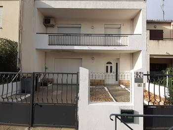 Maison 5 pièces 108,16 m2