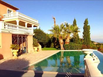 Villa 8 pièces 370 m2