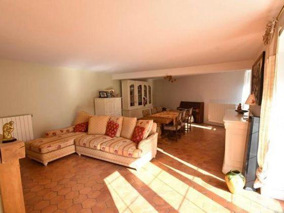 Vente maison 7 pièces 281 m2